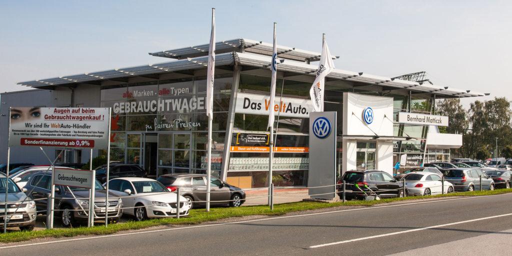 Ansprechpartner - Autohaus Matticzk - Bautzen